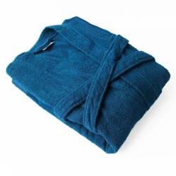 Fatelares - Bata Verano Masculina Azul