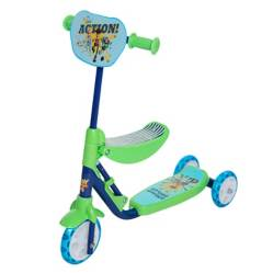 Toy Story - Scooter Convertible