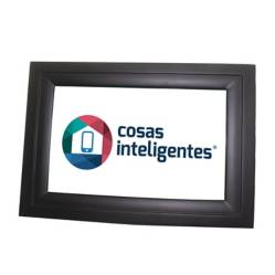 Cosas Inteligentes - Portarretratos Digital 10 pulgadas