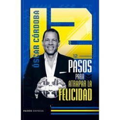 Editorial Planeta - 12 Pasos Para Atrapar La Felicidad