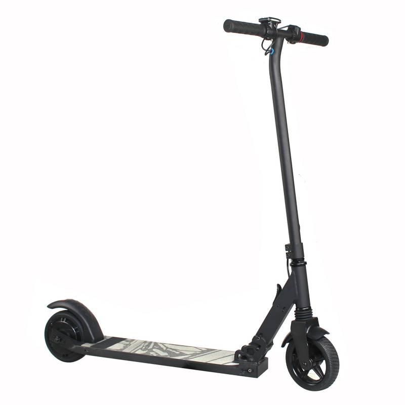 E-Plus - Scooter E-Plus 2