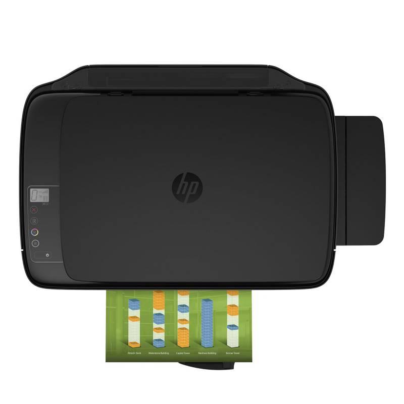 HP - Impresora Multifuncional HP Ink Tank 315