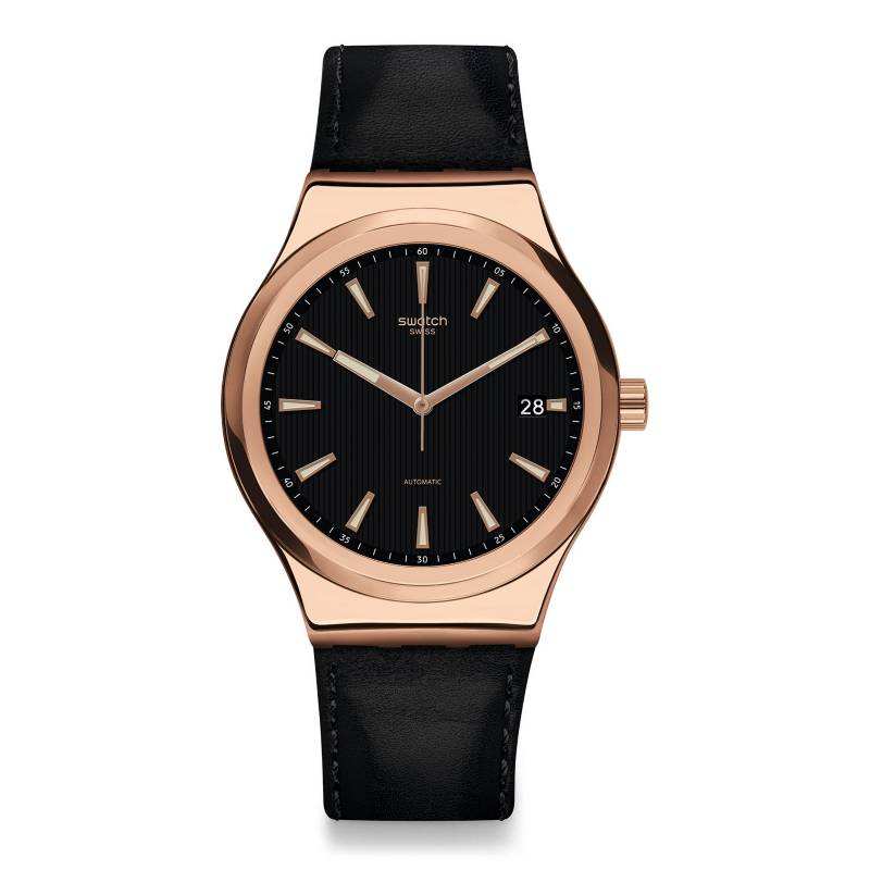 Swatch - Reloj Hombre Swatch Sistem Rosee YIG400