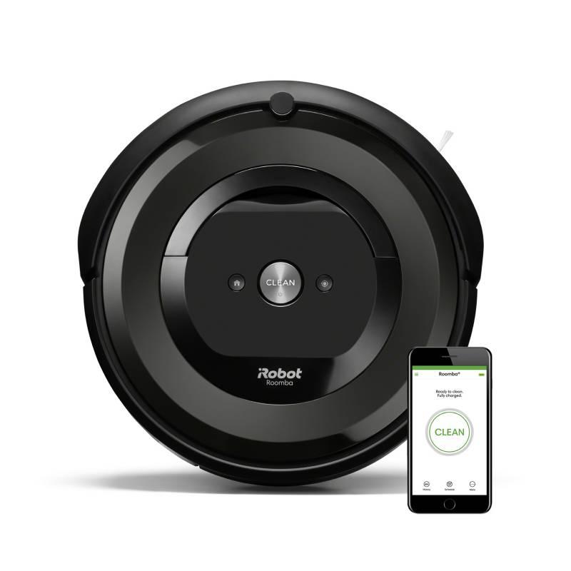 IRobot - iRobot Roomba e5 con conexión Wi-Fi