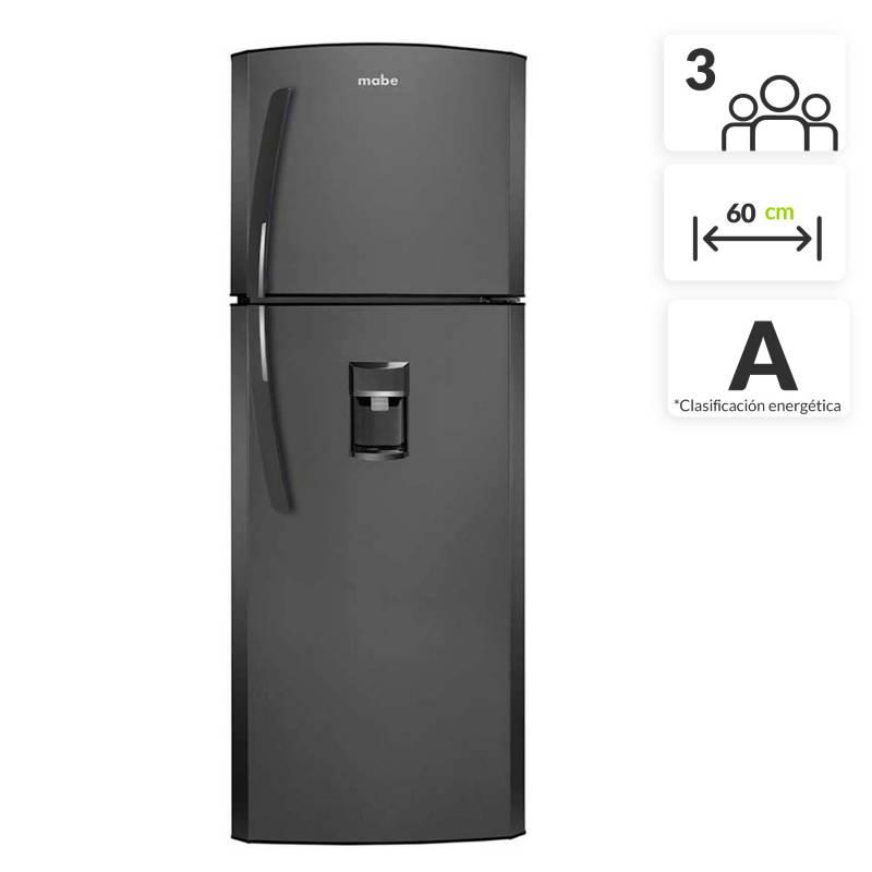 Mabe - Nevera Mabe Congelador Superior 302 lt RMC320FACG