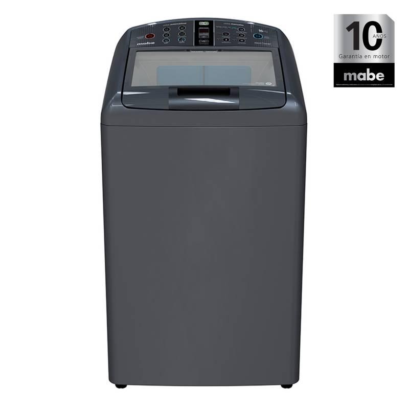 Mabe - Lavadora Mabe Carga Superior 16 kg LMC46100WDAB0
