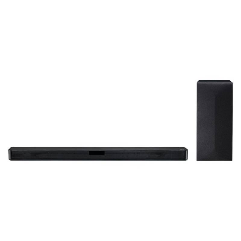 LG - Barra de Sonido LG Sl4