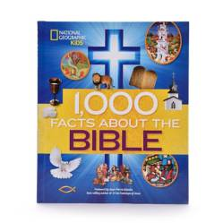 Grupo Penta Distribuidores - 1000 Facts About The Bible