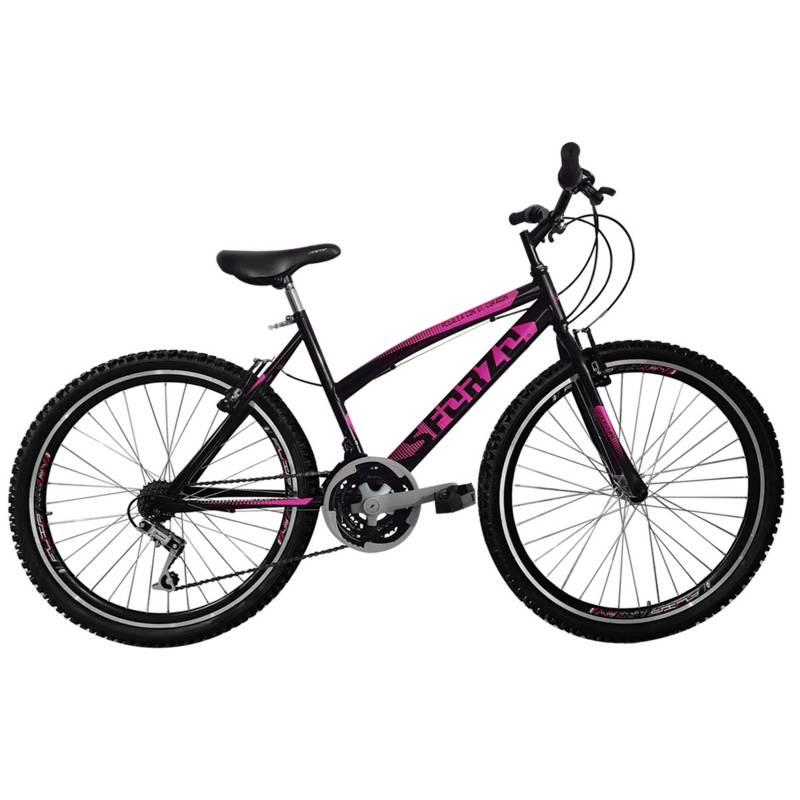 Victory - Bicicleta de Montaña Victory BDDP2601 26 Pulgadas