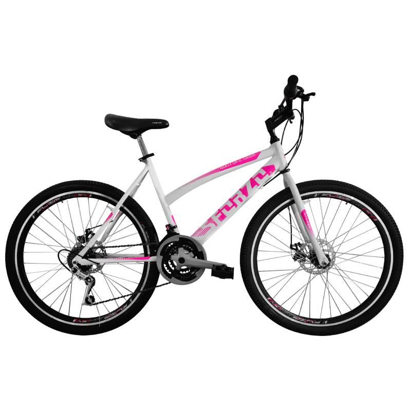 Victory - Bicicleta de Montaña Victory BDFD2602 26 Pulgadas