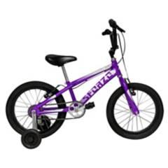 Victory - Bicicleta Infantil Victory BD1601 16 Pulgadas