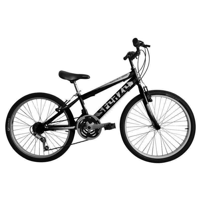 Victory - Bicicleta Infantil Victory BT2401 24 Pulgadas