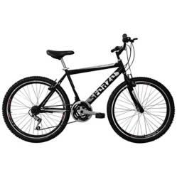 Victory - Bicicleta de Montaña Victory BTDP2601 26 Pulgadas