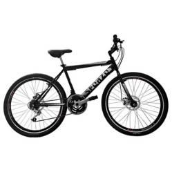 Victory - Bicicleta de Montaña Victory BHFD2601 26 Pulgadas