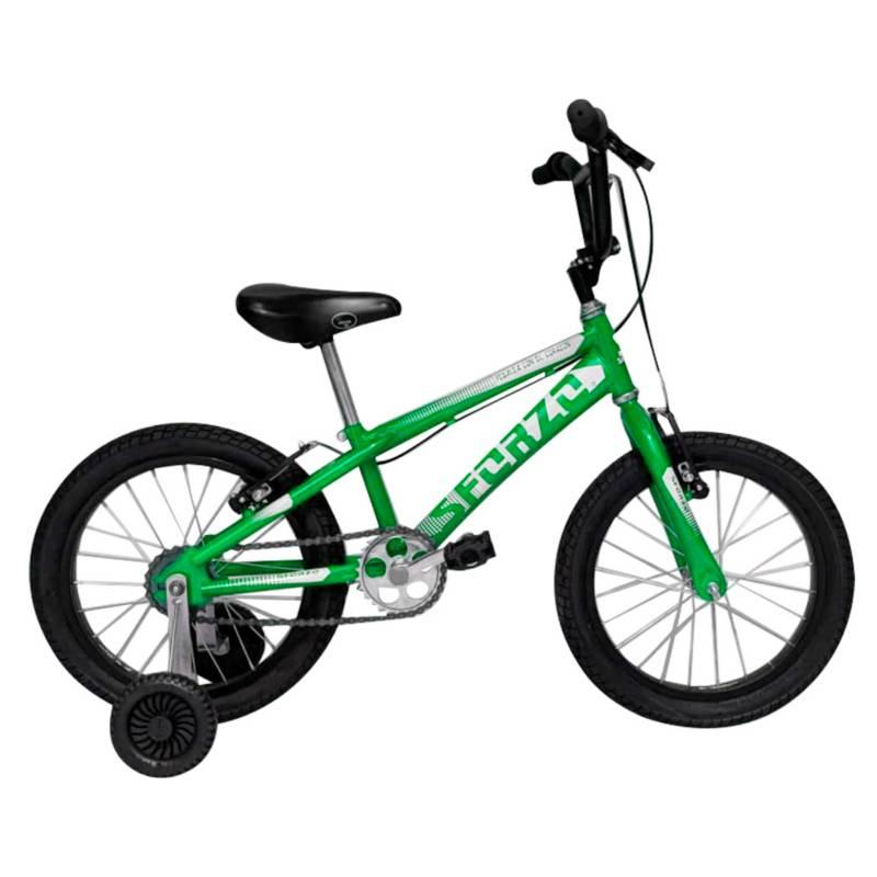 Victory - Bicicleta infantil 16 pulgadas Infantil
