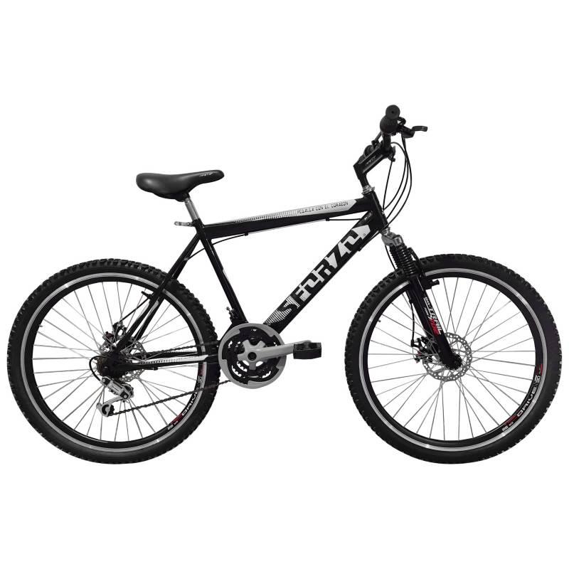 Victory - Bicicleta de Montaña Victory BT2701 27,5 Pulgadas