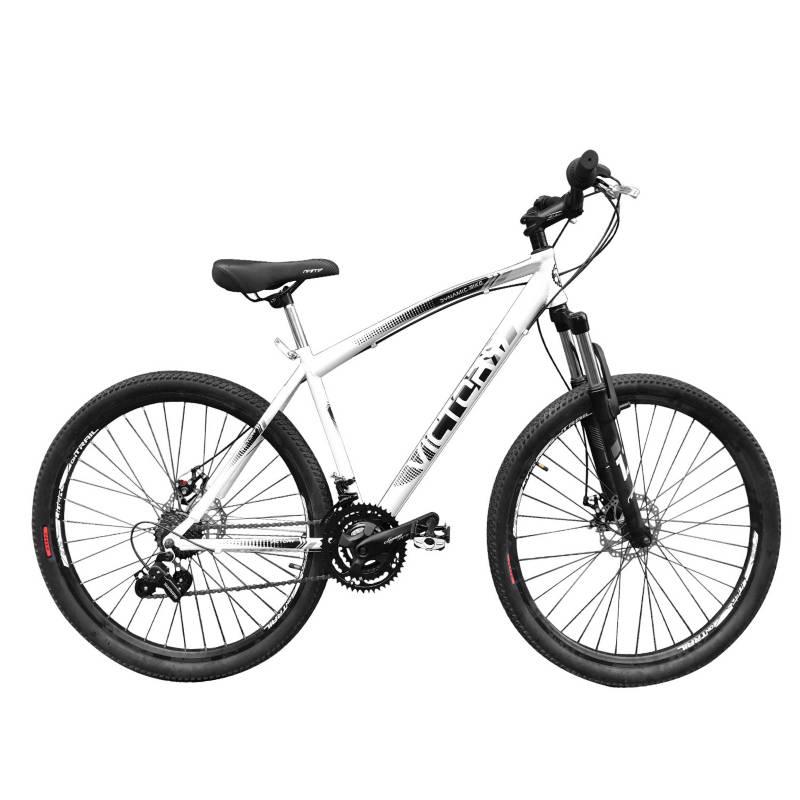 Victory - Bicicleta de montaña 27.5 pulgadas Todo terreno
