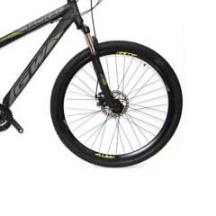 GW - Bicicleta de Montaña GW Jackal 29 Pulgadas