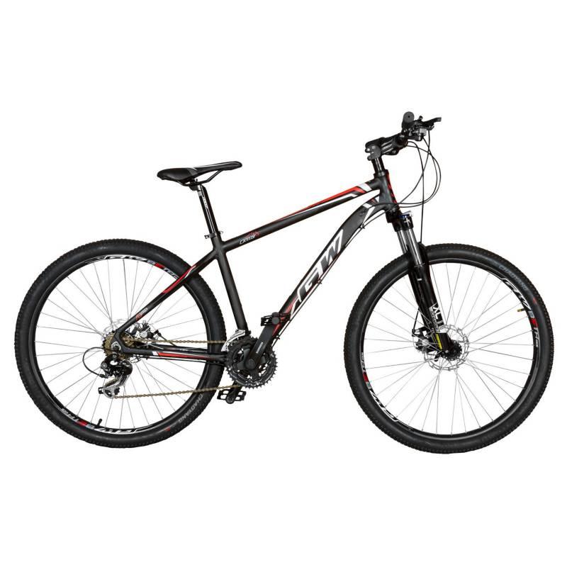 GW - Bicicleta de Montaña GW Ocelot 29 Pulgadas