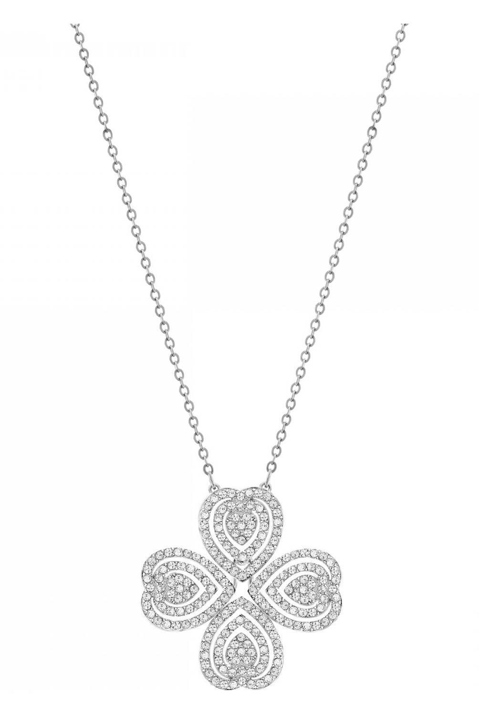 Swarovski - Collar Swarovski Carol Pendant