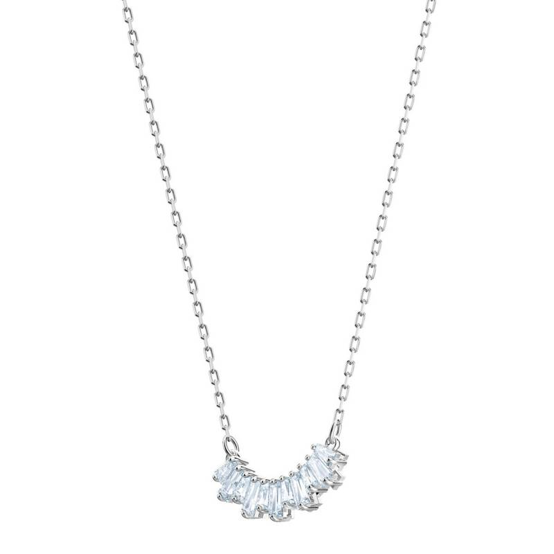 Swarovski - Collar bañado en plata rodio 5472490