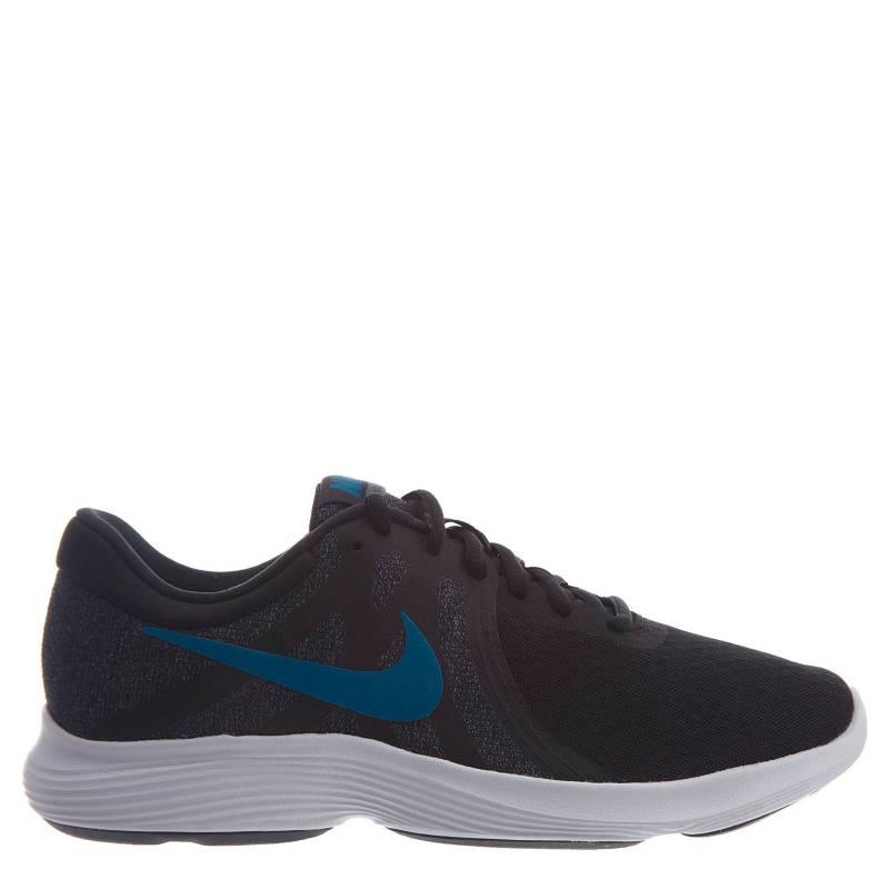 Nike - Tenis Running Hombre Revolution 4