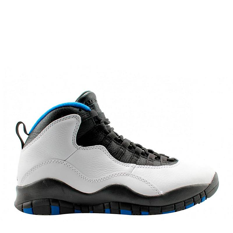 Tenis Basketball Hombre Air Jordan 10 Retro Nike