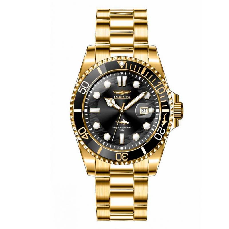 Invicta - Reloj Hombre Invicta 30026