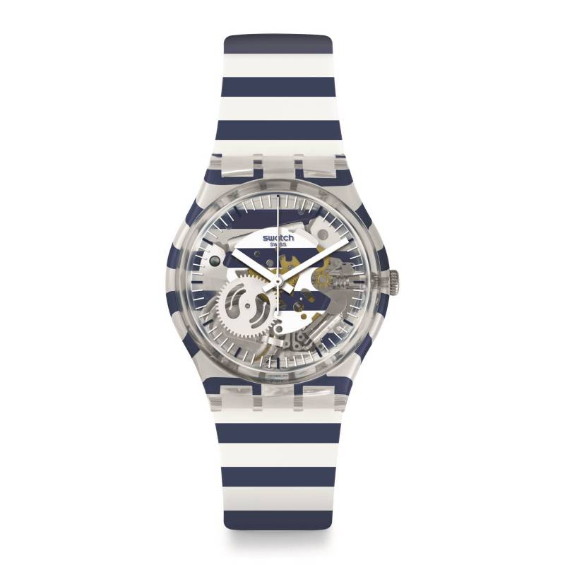 Swatch - Reloj Mujer Swatch Just Paul GE270