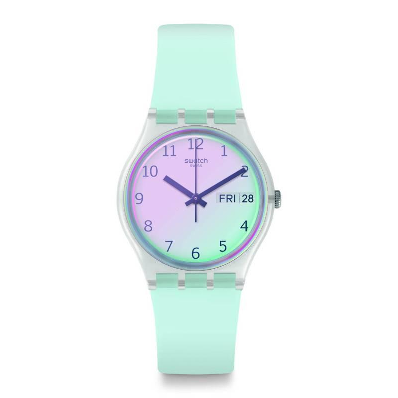 Swatch - Reloj Mujer Swatch Ultraciel GE713
