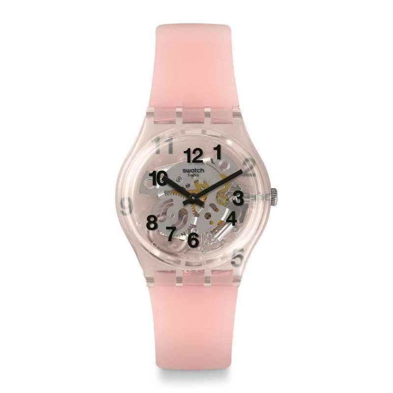 Swatch - Reloj Mujer Swatch Pink Board GP158