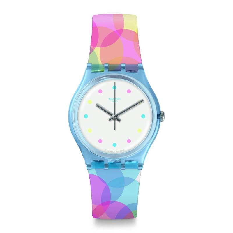 Swatch - Reloj Mujer Swatch Bordujas GS159