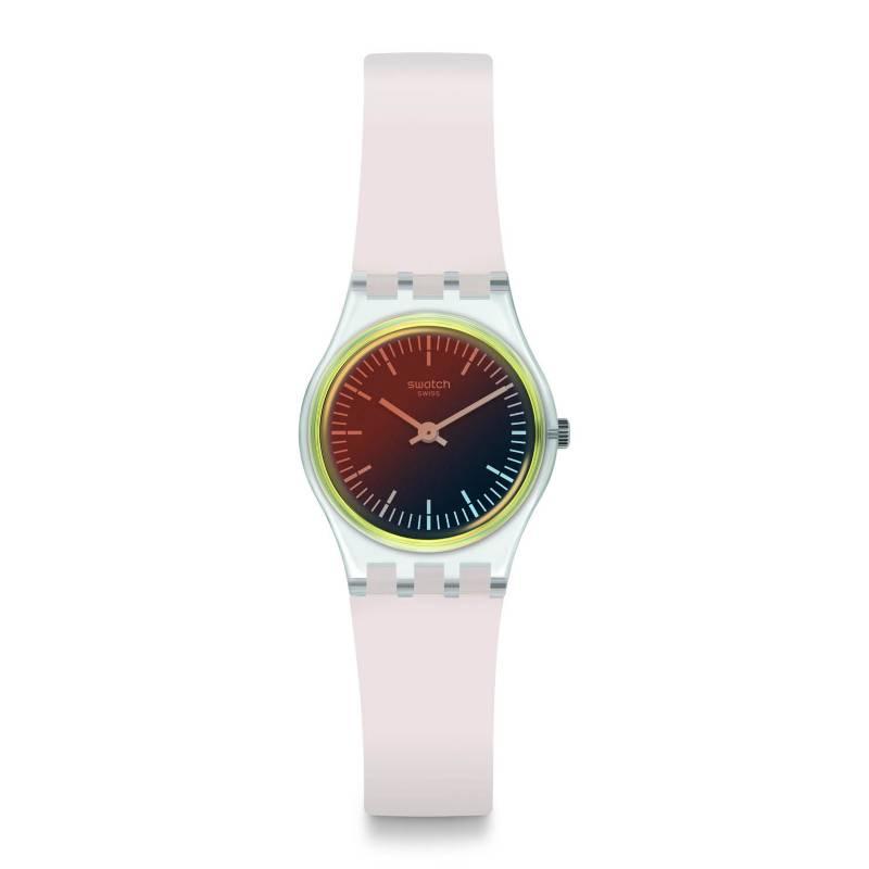Swatch - Reloj Mujer Swatch Ultra Golden LK391