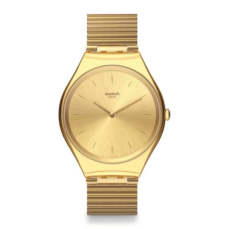 Swatch - Reloj Mujer Swatch Skinlingot SYXG100GG