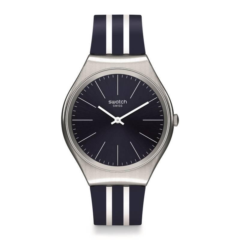 Swatch - Reloj Unisex Swatch Skinblueiron SYXS106
