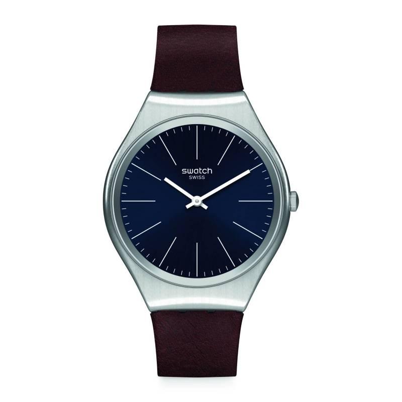 Swatch - Reloj Mujer Swatch Skinoutono SYXS106C