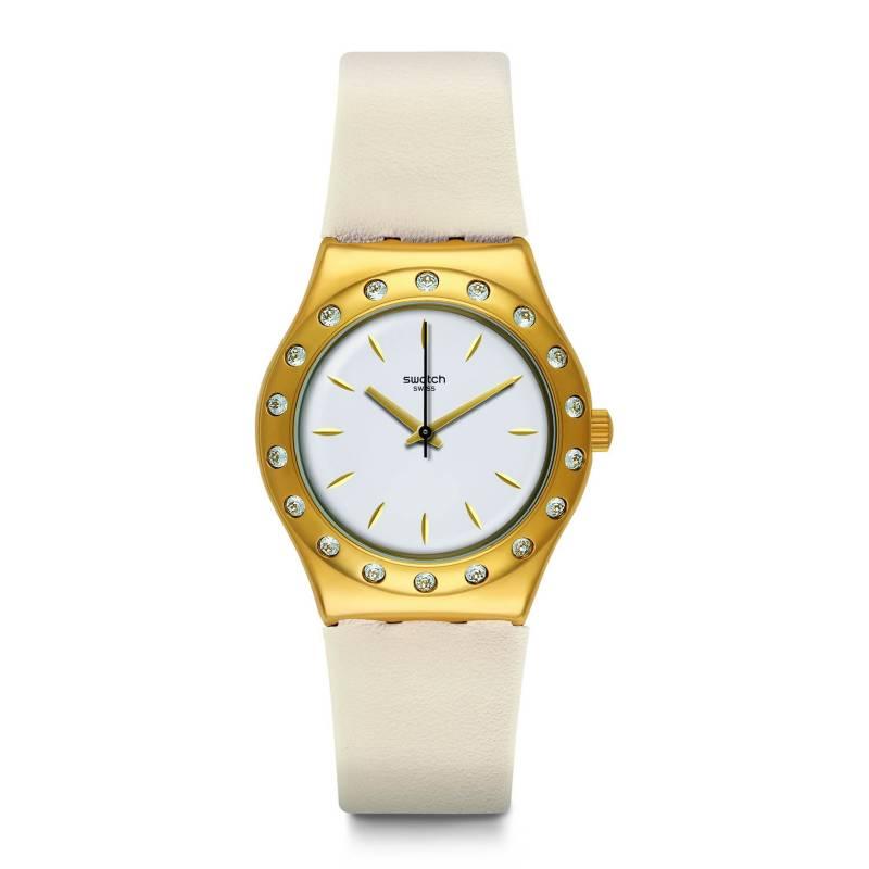Swatch - Reloj Mujer Swatch Linusa YLG137