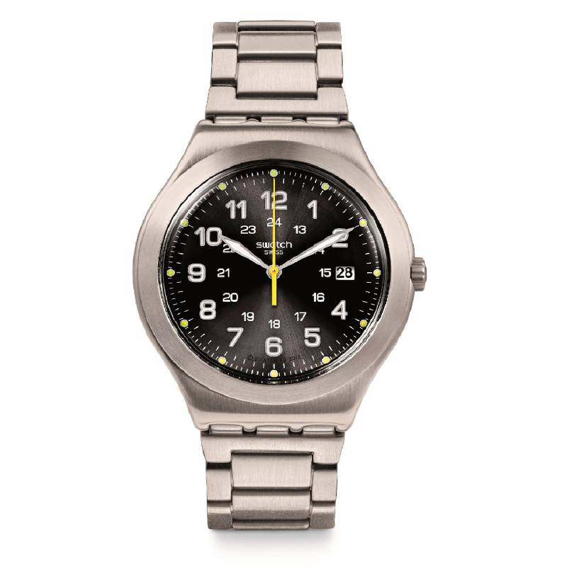 Swatch - Reloj Hombre Swatch Happy Joe Lime  YWS439G