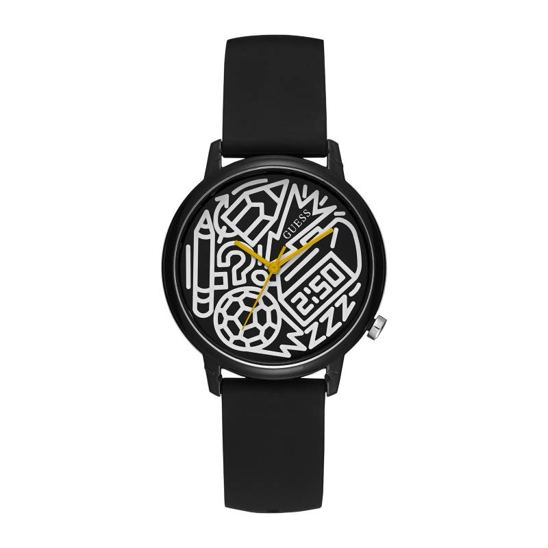 Guess - Reloj UNISEX Guess Time To Give V0023M8