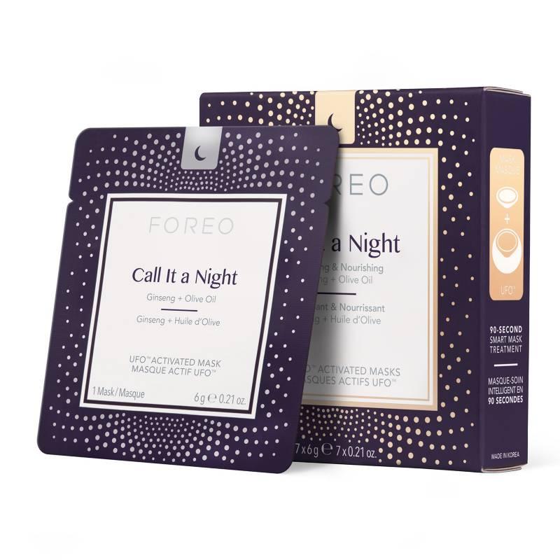 Foreo - Set de tratamiento facial Call It A Night x 7