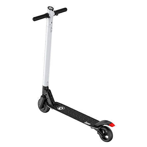 Scooter Spider Blanca 250V