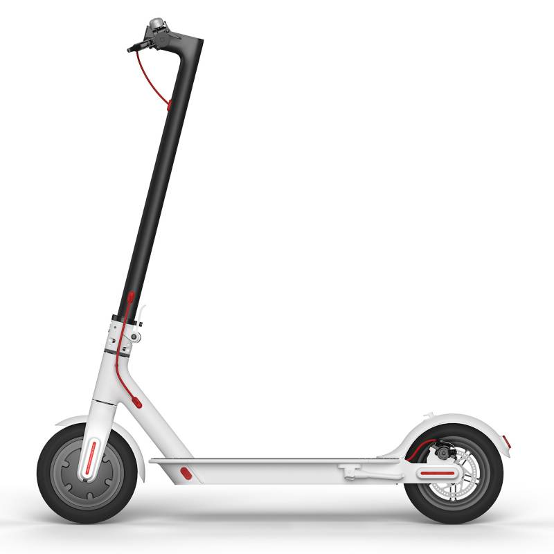 Xiaomi - Scooter Electrica Xiaomi White