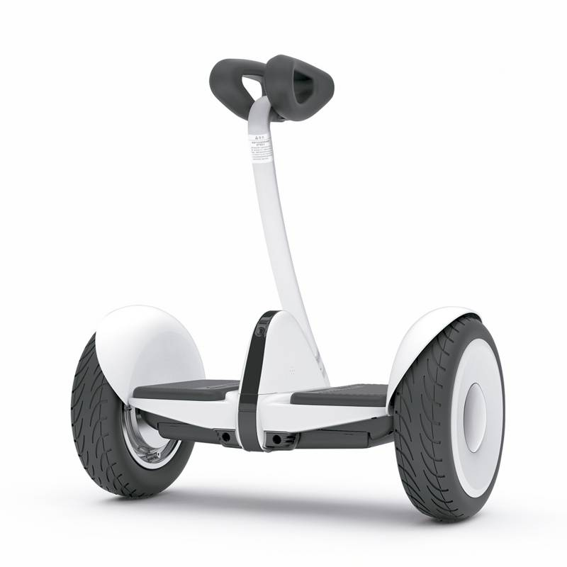 Xiaomi - Scooter Xiaomi Ninebot S White