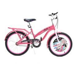 Bicicleta infantil 20 pulgadas Barbie 20 V20 Barbie