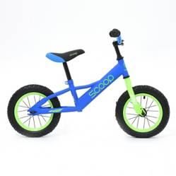 Bicicleta infantil 12 pulgadas Balancebo 16V20 Scoop