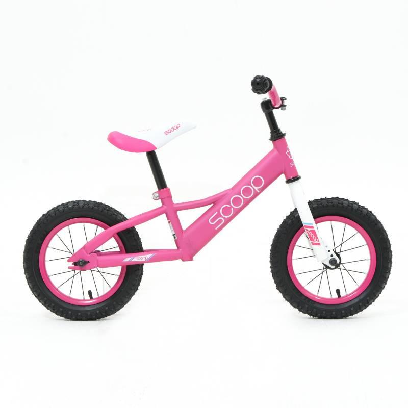 Scoop - Bicicleta Infantil Scoop Balance 12 Pulgadas