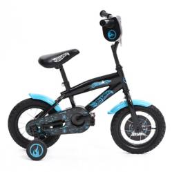 Hot wheels - Bicicleta Infantil Hot Wheels V20 12 Pulgadas