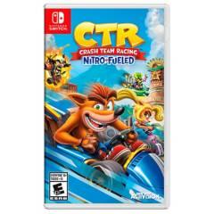 Activision - Crash Team Racing Nintendo Switch