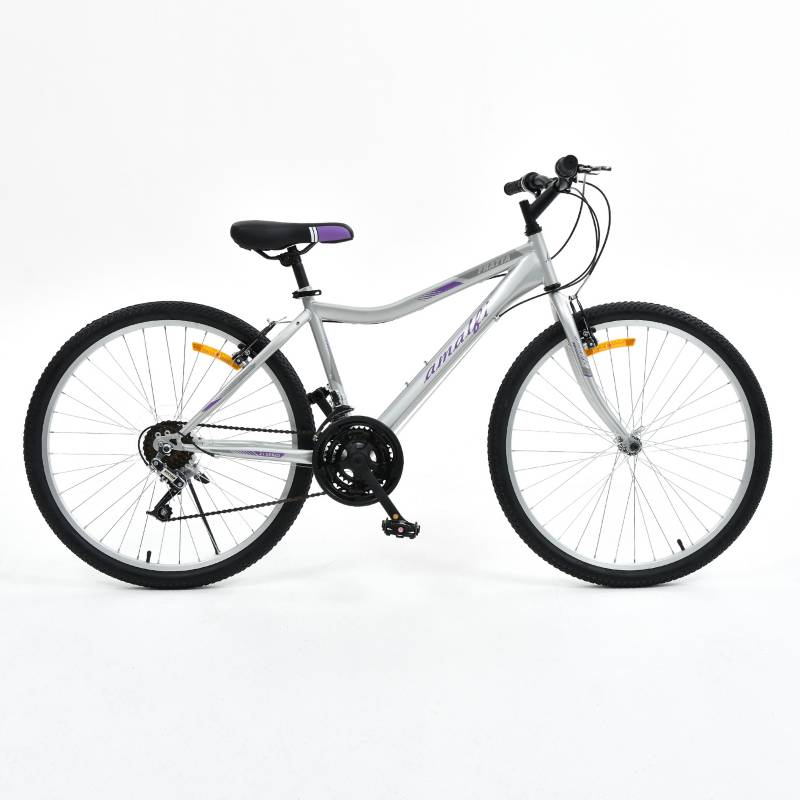 "Fratta - Bicicleta urbana Fratta 26"" Classic"