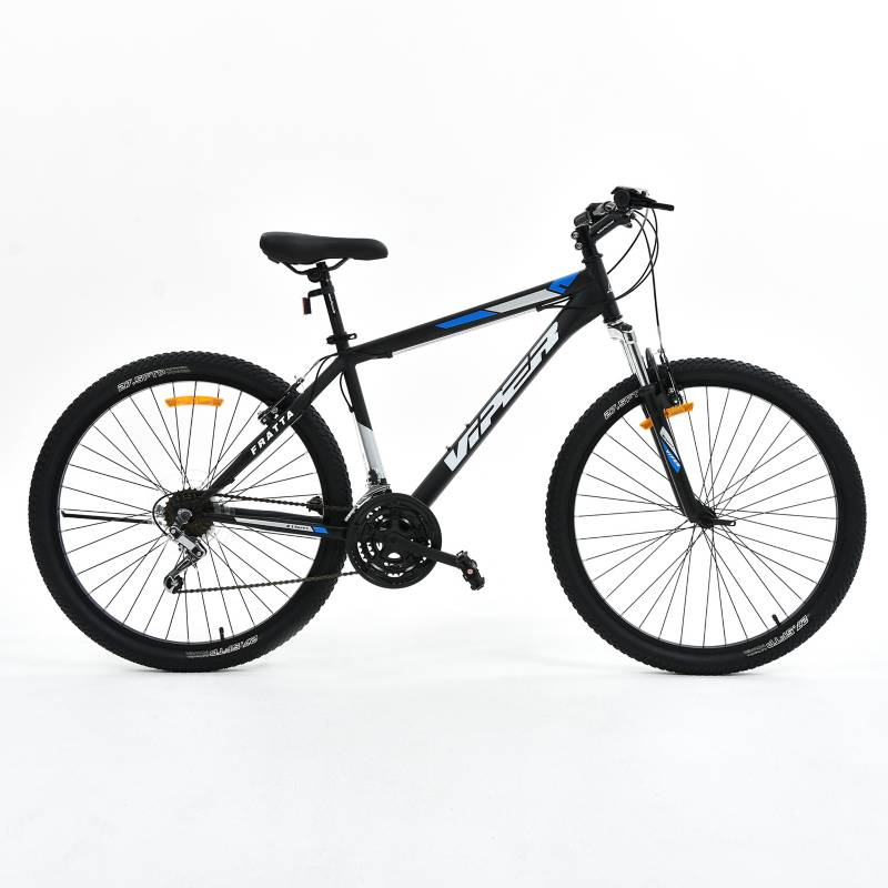 Fratta - Bicicleta de Montaña Fratta Viper 27,5 Pulgadas